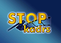 STOP kadrs