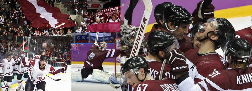 Pasaules čempionāts hokejā 2015